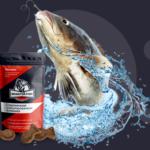 Приманка для ловли рыбы Monster Fish