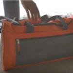 Охлаждающая сумка-холодильник Sanne