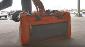 Охлаждающая сумка холодильник Sanne