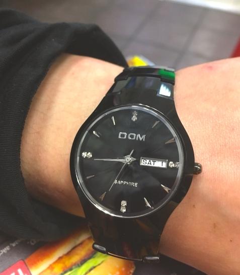 мужские часы Дом