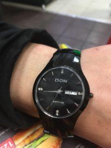 наручные часы Дом